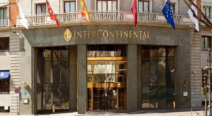 La feria de estudios de postgrado FIEP, presencial en el Intercontinental de Madrid