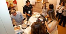 La edición de octubre de InteriHotel Barcelona pone el foco en el diseño