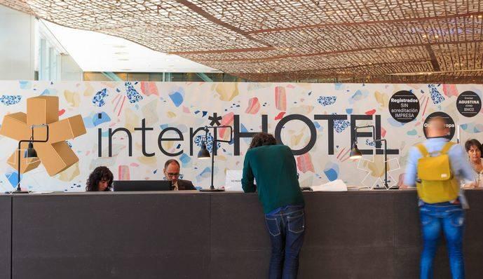 Cenfim celebra la segunda edición del 'Pop-Up InteriHotel'