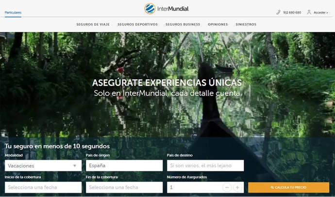 InterMundial ofrece a sus clientes un asistente virtual