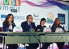 Puertos del Estado se vuelca con el Turismo de cruceros