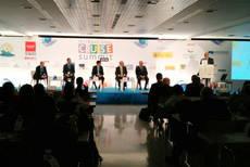 Madrid ha albergado una nueva edición del International Cruise Summit.