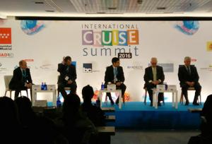 MSC: 'No solo hay que vender el crucero al viajero, sino también a las agencias'