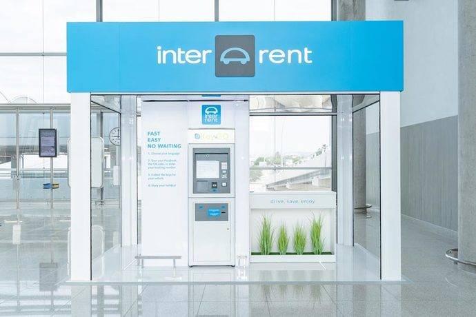 Goldcar e InterRent compartirán clientes con Fox Rent a Car