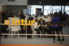 Más de un millar de empresas participan en Intur 2019
