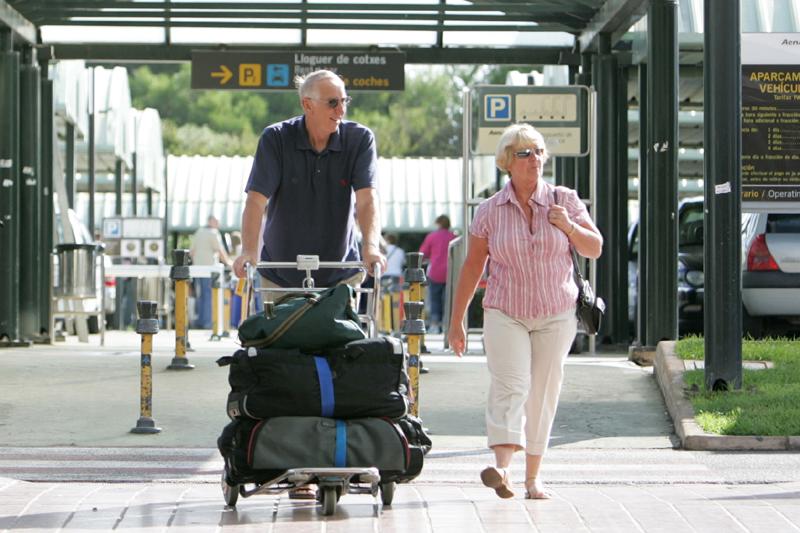 La pérdida de poder adquisitivo afecta al Turismo europeo