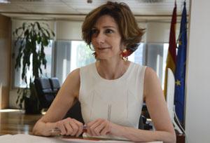 Isabel Oliver afirma que 'con el anterior Gobierno el Turismo estaba olvidado'