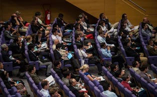 ISEMCO explica las convenciones internas y externas