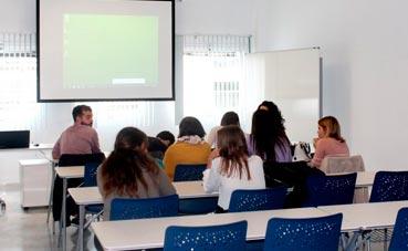 Nuevos cursos de Especialista de ISEMCO