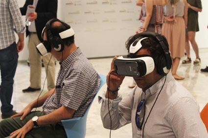 TDCS acerca la realidad virtual a las agencias de viajes