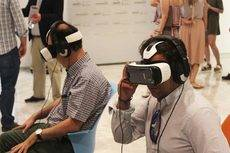 Se alía con la Sociedad Española de Agencias de Viajes con Realidad Virtual .