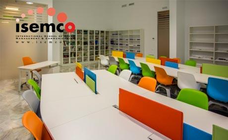 ISEMCO organiza diferentes cursos de inglés profesional