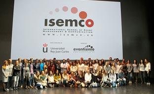 ISEMCO incia el curso formativo 2016-2017