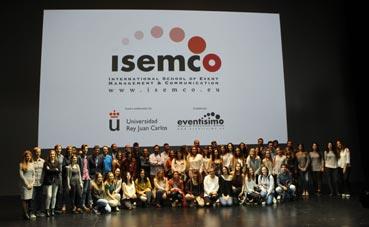 ISEMCO e ISCE se unen en una única entidad formativa