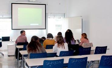 Nuevos cursos de protocolo y eventos en Sevilla