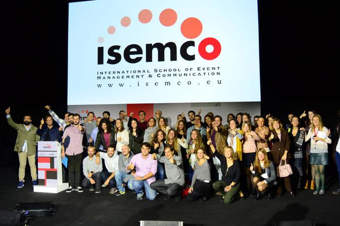 ISEMCO abre las puertas de su centro educativo de producción y organización de eventos en Andalucía