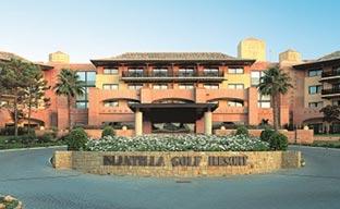 Islantilla Golf Resort propone eventos y emociones