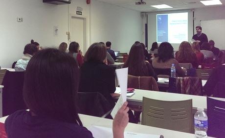 ISPE organiza un curso sobre protocolo y eventos