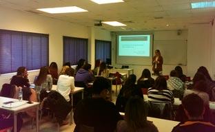 Nuevo Máster de Eventos del ISPE en el Campus Asturias