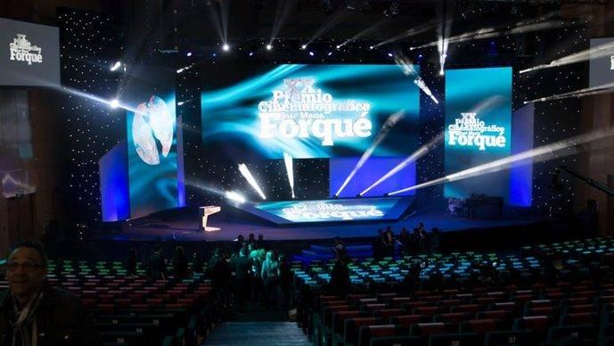 Alumnos del ISPE colaboran en el Premio Forqué