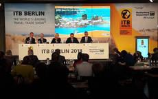 Unas 10.000 empresas se darán cita en ITB Berlín