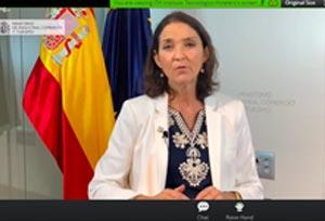 Maroto: 'La prioridad es hacer frente a la crisis y el reinicio gradual del Turismo'