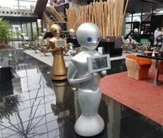 ITH coordina un estudio de viabilidad de implantación de robótica en los hoteles