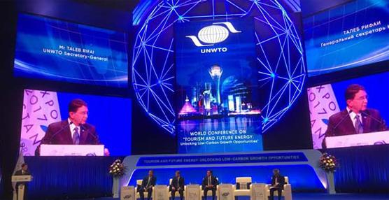 EL ITH pide alternativas al modelo energético del sector en la Expo 2017