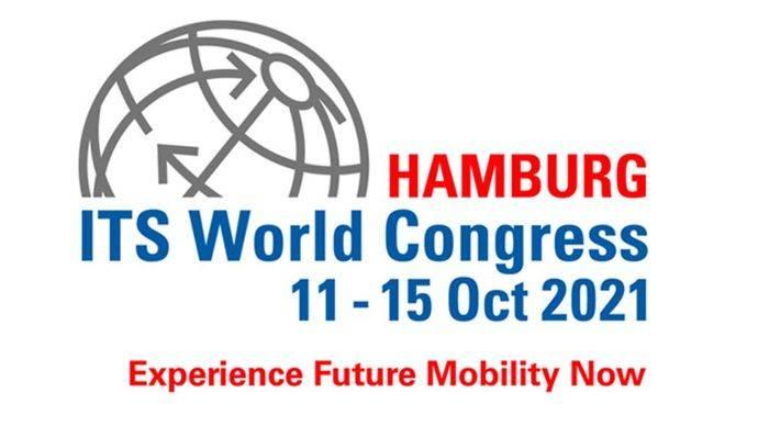 Congreso ITS: en Hamburgo, en octubre