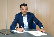 Jacob Fernández, nuevo director de Mundiplan