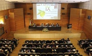 Más de 500 profesionales en un congreso en Jaén