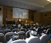 El Palacio de Congresos de Ifeja acoge el debate de la estrategia turística