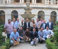 Más de 60 prestigiosos chefs se darán cita en el primer Congreso Jaén AOVE
