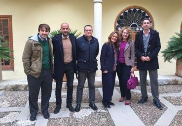 Jaén propondrá su adhesión al Spain Convention Bureau