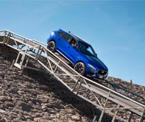 Sixt incorpora a su flota el nuevo Jaguar F-Pace