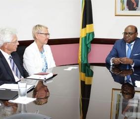 Jamaica busca nuevas conexiones debido al Bréxit