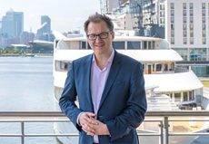 James Rees es elegido nuevo presidente de ICCA