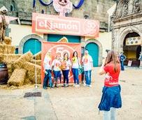 Vértigo organiza el evento del 50 aniversario de El Jamón