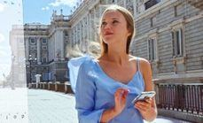 Dos premios internacionales más para el vídeo de turismo MICE Jane meets Madrid