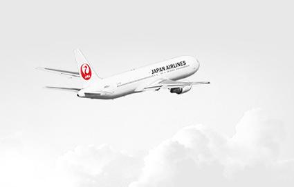 Japan Airlines ofrece sus servicios en Travelport