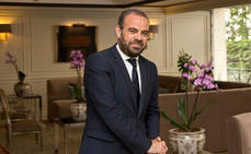 Gabriel Escarrer Jaume, 'Líder Top de la Empresa Familiar'