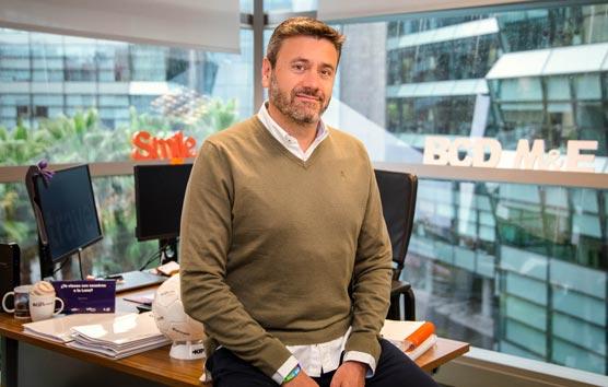 Longarte: 'Nuestra propuesta de valor es crear experiencias corporativas 360º'