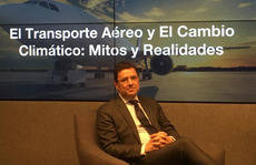 Transición hacia un modelo de aviación más sostenible
