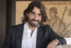 El CEO de Globalia, Javier Hidalgo.