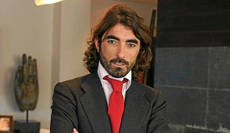 Javier Hidalgo: 'Avanzamos por el camino correcto'
