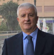 Javier Noguera estará al frente del nuevo departamento comercial.