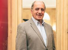 Jean-Pierre Mas preside EDV.