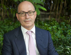 El director general de Viajes El Corte Inglés, Jesús Nuño de la Rosa.
