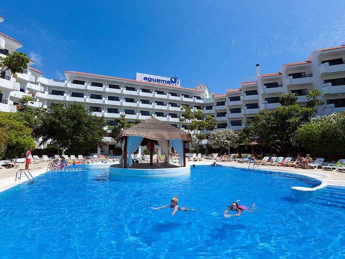 Jet2holidays premia a Elba Palace de Fuertevetura