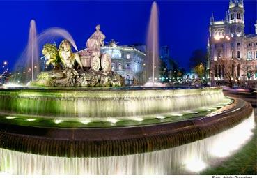 Los españoles prefieren viajar a destinos nacionales